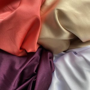 Pearl Satin Pillowcases